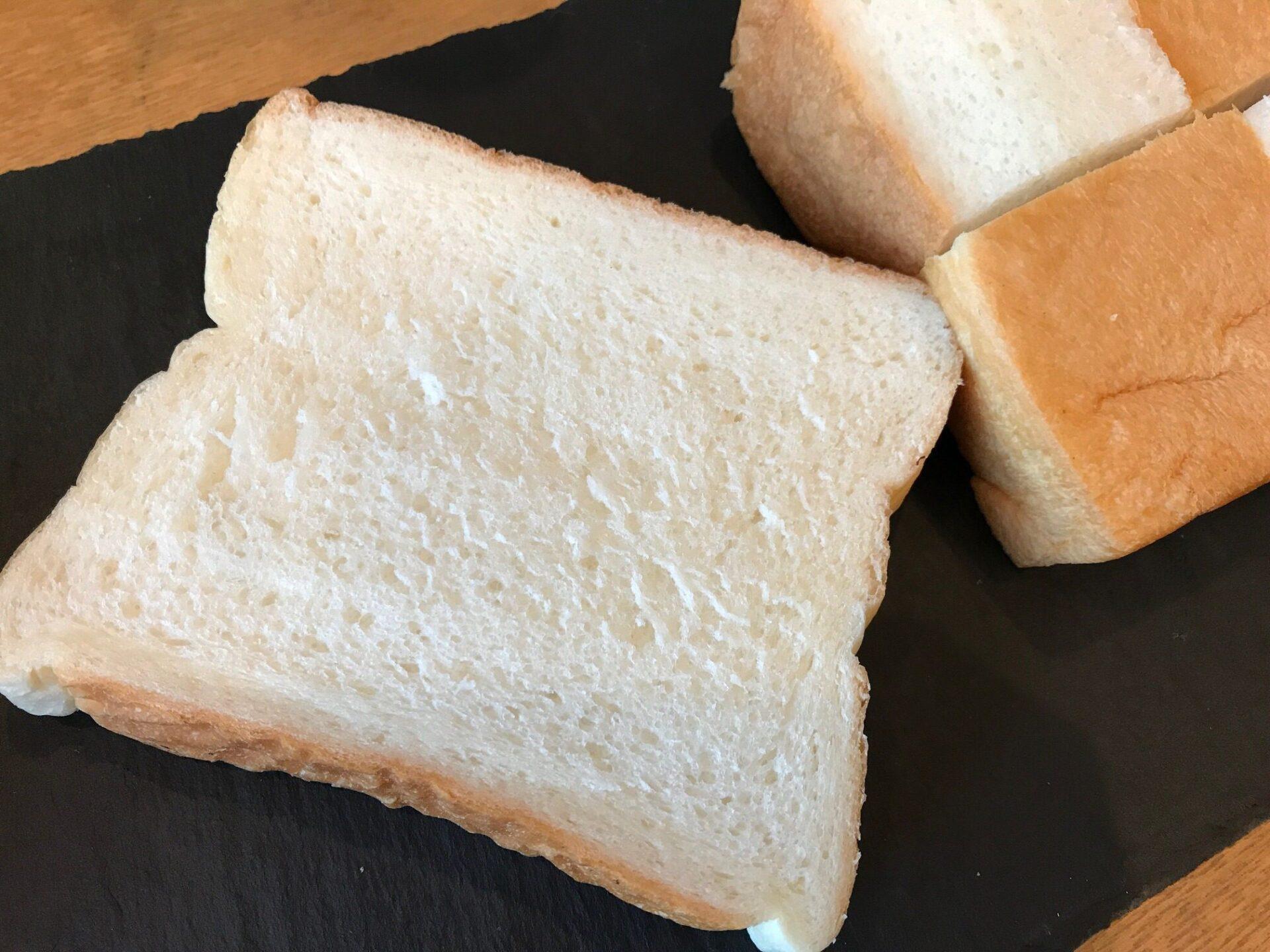 が 値段 食パン の み