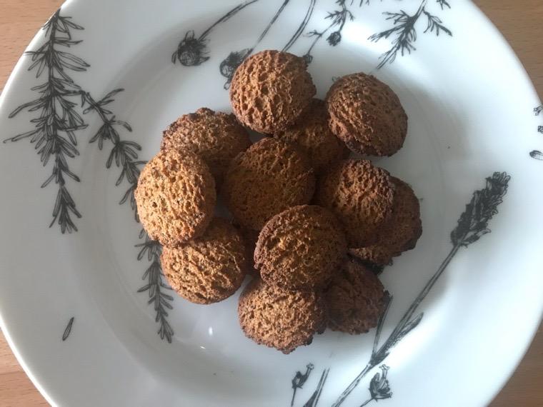 完全食BASE Cookies(ベースクッキー)_完全食_アールグレイ_全部1