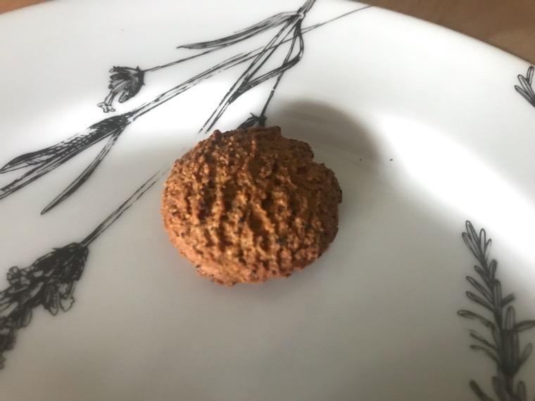 完全食BASE Cookies(ベースクッキー)_完全食_アールグレイ_1個